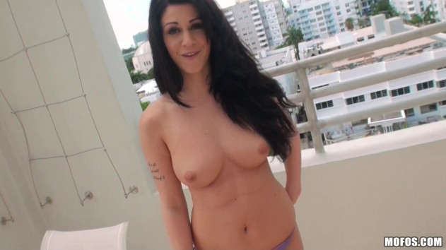 Riley Grey   Lets Try Anal (Take That Ass On The Road) pictures anal